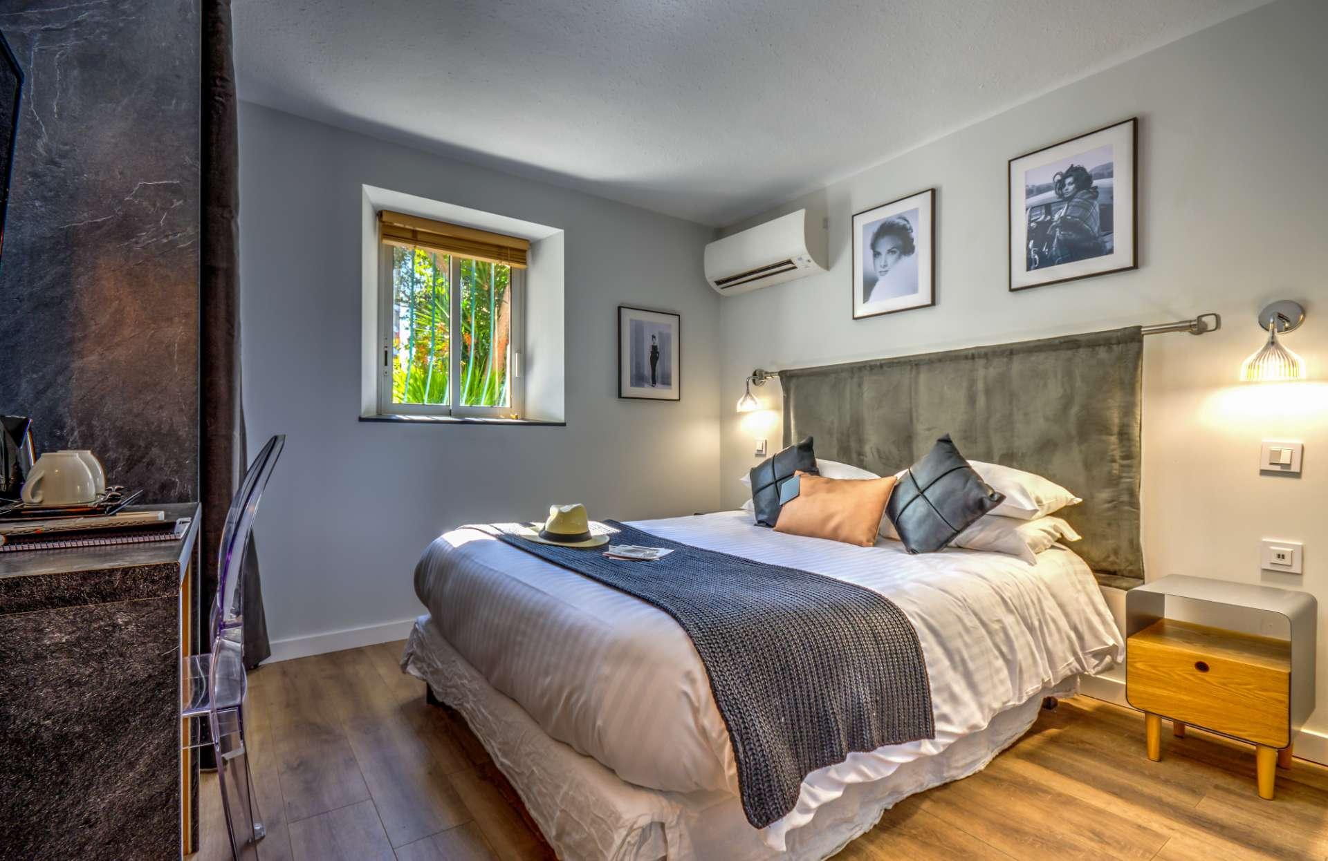 Villa Cannes SupérieuresHotel Nos Claudia Chambres Nn8m0Ovw